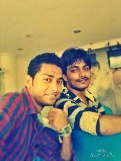 Me & My BeStFrND :)