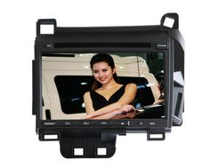 Autoradio speical fit Lexus CT 200h, 7 inch car DVD player head unit, touchscreen, GPS navigator, Picture in Picture, digital TV tuner (DVB-T MPEG-4, ATSC M/H or ISDB-T for optional to suit for customers from different areas), Bluetooth, RDS, USB Port, SD Slot, iPod Ready, support Steering Wheel Controls