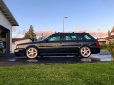 No words needed Owne Volkswagen Group, Vw, Audi Rs2, Station Wagon, Old School, Porsche, Classic Cars, Automobile, Engineering