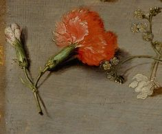 Jacob van Hulsdonck - A Basket of Flowers Flower Basket, Still Life, Flowers, Painting, King, Traditional, Detail, Watercolor Painting, How To Paint Flowers