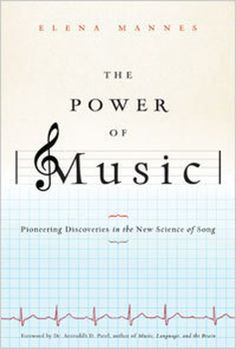 'The Power Of Music' To Affect The Brain