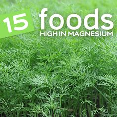 High magnesium foods can help you get better sleep, relax your nervous system, increase bone strength and so much more… Nutrition Tips, Health And Nutrition, Health And Wellness, Health Fitness, Nutrition Plans, Healthy Tips, How To Stay Healthy, Healthy Foods, Asthma