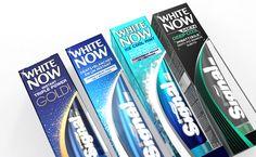 PB Creative - Signal White Now #Packaging #Design — World Packaging Design Society / 世界包裝設計社會 / Sociedad Mundial de Diseño de Empaques