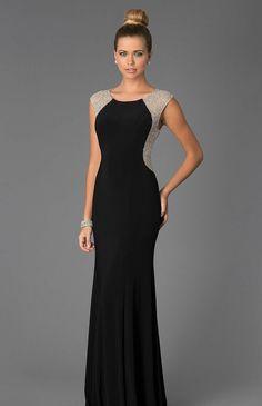 Confira lindos vestidos para formatura 2016. - Veja modelos, sugestões e muitas fotos de vestidos para formatura 2016 longos e curtos para se inspirar.