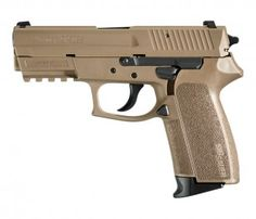 Sig Sauer SP2022. World renowned and the choice for many of the premier global military, law enforcement and commercial users.