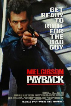 2000 movies | Payback Movie Poster - 2000 and Before
