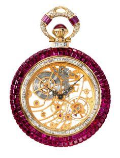 Piaget Relógio de bolso
