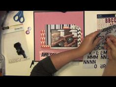Sketches in Thyme DT: Awesome Coin - YouTube