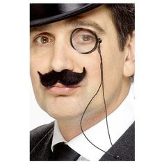 Smiffy's Tales of Old England Monocle on Cord - Black, http://www.amazon.co.uk/dp/B000PTMBY4/ref=cm_sw_r_pi_awdl_71ttxbWKF1C2N