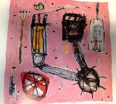 David Larwill John Cage, Australian Art, Art World, Figurative, 2d, Abstract Art, Artsy, David, Paintings