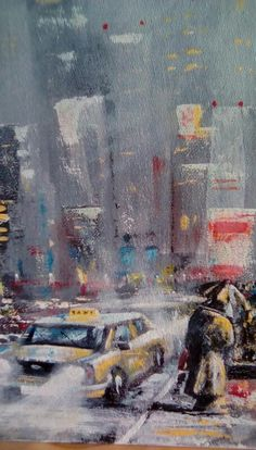 NY Wet