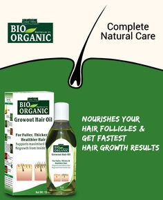 Now it's time for regrowth of your hair. Buy Bio organic and natural grow out hair oil products for hair growth. Grow out oil helps to hair regrowth and grow hair faster. Hair Care Oil, Hair Growth Oil, Hair Oil, Natural Hair Regrowth, Natural Skin Care, Natural Hair Styles, Growing Out Hair, Grow Hair, Grow Thicker Hair