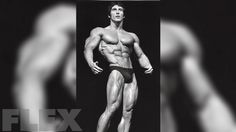 The Classic Physique Debate http://on.fb.me/1oVmOSl