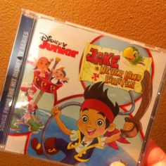 Okay trick or treasure is an awesome Halloween song on this cd