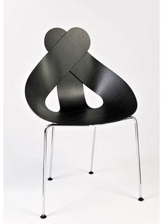MY Lucky Love Chair - Maarten Baptist @ http://www.buhtiq31.com/