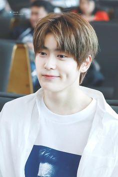 jaehyun his dimples