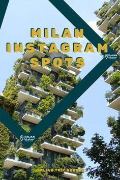 13 Milan Instagram spots | Top photo spots in Milan 3