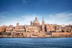 Fuga a Malta