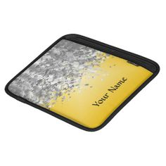 >>>Smart Deals for          Bright yellow and faux glitter iPad sleeves           Bright yellow and faux glitter iPad sleeves you will get best price offer lowest prices or diccount couponeReview          Bright yellow and faux glitter iPad sleeves please follow the link to see fully review...Cleck Hot Deals >>> http://www.zazzle.com/bright_yellow_and_faux_glitter_ipad_sleeves-205922410762369434?rf=238627982471231924&zbar=1&tc=terrest