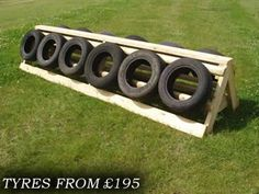 portable cross-country fences