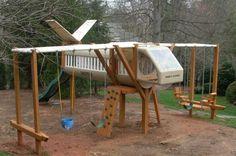 plane play equipment - Google 검색