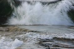 Jokainen aalto alkaa väreilynäEvery wave begins as a rippleIltämeriBaltic SeaPorkkala