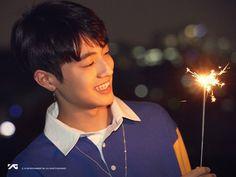 His smile 😍😍 Yg Trainee, Im Going Crazy, Baby Pop, Hyun Suk, Little Panda, Fandom, Handsome Faces, Treasure Boxes, Yg Entertainment