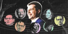 Buttigieg's Campaign Aides: Where Are They Now?