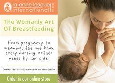 Need Breastfeeding Help? - La Leche League #pregnancy #adulting