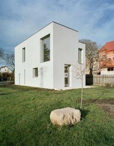 Mountain House in Pernink / FAM Architekti
