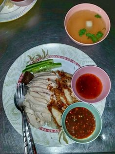I developed the list below of the most common and tasty foods found on the streets and in the small restaurants found all over Thailand.