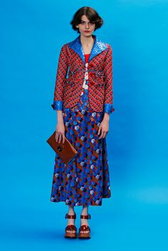 Marc Jacobs Resort 2013 Collection Slideshow on Style.com