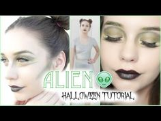 10-Minute Halloween Tutorials That Don't Require a Costume | Byrdie.com