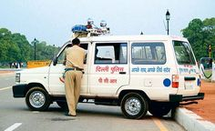 DELHI AND NCR POLICE Helpline number women and child safety