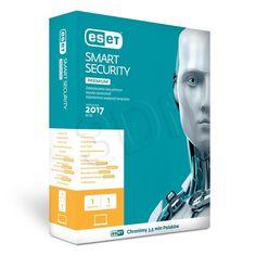 ESET SMART SECURITY UPGRADE - 1 STAN / 12M