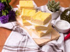 Pamonha Salgada de Forno | Receitas de Minuto - A Solução prática para o seu dia-a-dia! Dairy, Cheese, Food, Savory Snacks, Recipes, Ideas, Essen, Meals, Yemek