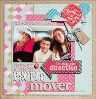 A Project by Madeline from our Scrapbooking Gallery originally submitted 08/03/12 at 08:21 AM