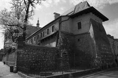 Paulińska Street Corner #Krakow