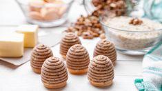 Najbolji domaći recepti za pite, kolače, torte na Balkanu Croatian Recipes, No Bake Treats, Food N, Mini Cupcakes, Cereal, Sweets, Cookies, Baking, My Favorite Things
