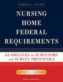 10 Deadly Sins of the Nursing Home Administrator | Nursing Home Pro