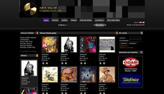 Sitio Web - Arte Valor