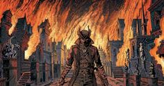 Bloodborne Comic incoming