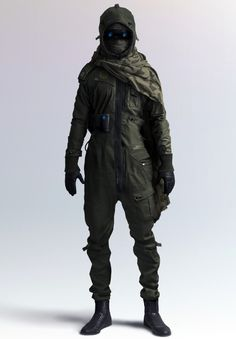 disimba:  I'd rock this in a post-apocalyptic event