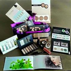 Younique Presenter Kit October 2015