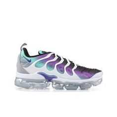 228e502f4bc108 The Nike Vapormax Plus is a hybrid sneaker that pairs the Nike Air Max Plus  upper