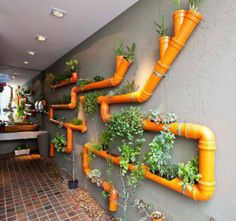 Awesome Vertical Garden Design Ideas - New ideas