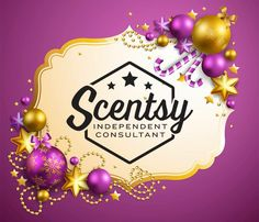The Holidays! https://scented4life.scentsy.us/