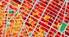 A Mind-Blowing Map Of Energy Consumption In Every Single NYC Building | Co.Design | business + design