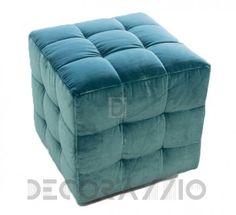 #poufee #furniture #interior #design  пуф Nicoline Footstool, n55-p855-8015