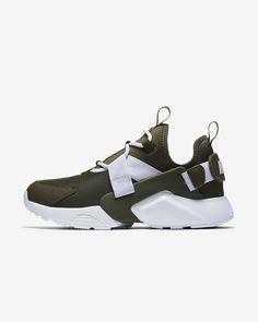 brand new 0d392 d04f7 Nike Air Huarache City Low Women s Shoe - 5.5 Nike Air Huarache, Nike  Sportswear,